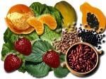 Para qué sirve el ácido fólico o vitamina B9