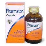 Vitaminas para el cansancio