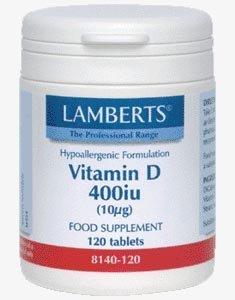 Vitaminas para los huesos
