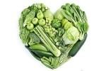Alimentos que contienen vitamina B9