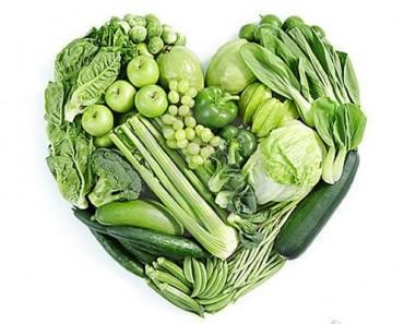 alimentos que contienen acido folico