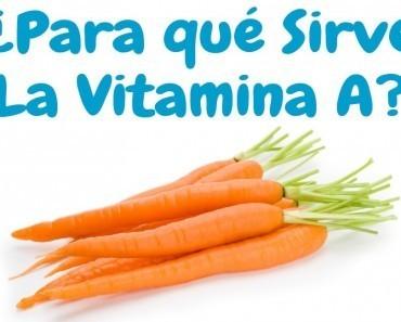 para-que-sirve-la-vitamina-A