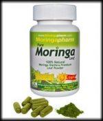 Moringa propiedades medicinales