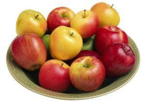 Propiedades de la manzana en la nutrición | La Guía de las Vitaminas