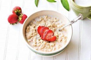 Propiedades de la avena en la nutrición | La Guía de las Vitaminas