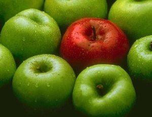 Propiedades de la manzana | La Guía de las Vitaminas
