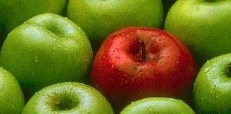 Propiedades de la manzana   La Guía de las Vitaminas