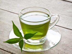 Propiedades del té verde en la dieta | Guía de las vitaminas