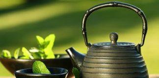 Propiedades del té verde | Guía de las vitaminas