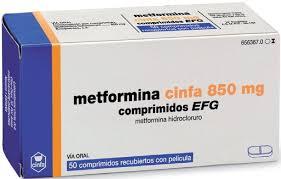 Para que sirve la metformina - La Guía de las Vitaminas