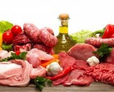 Alimentos que contienen proteínas de origen animal | La Guía de las Vitaminas