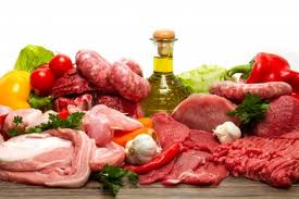 Para que sirve la proteína, alimentos