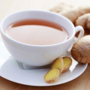 Propiedades del jengibre, como preparar el té