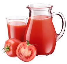 Propiedades del tomate, como antioxidante