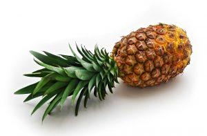 Las propiedades de la piña en la nutrición | La Guía de las vitaminas