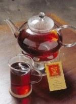 Propiedades del té rojo