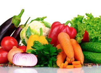 Guía de las Verduras | La Guía de las Vitaminas