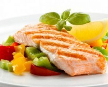 Beneficios del pescado, diabetes