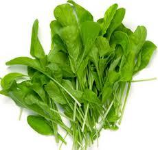 Propiedades de la rúcula, antioxidante