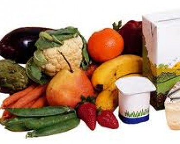 Cenas saludables - Alimentos q contienen vitamina b ...