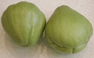 Guía de las verduras, Chayote | La Guía de las Vitaminas