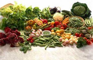 Los tipos de alimentos ricos en fibra | La Guía de las vitaminas