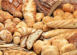 Alimentos que contienen gluten   La Guía de las Vitaminas