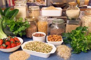 Lista de alimentos que contienen magnesio | La Guía  de las Vitaminas