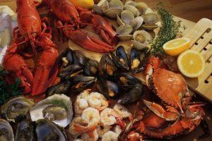 Alimentos que contienen yodo | La Guía de las Vitaminas