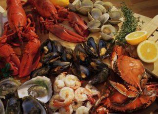 Alimentos que contienen yodo   La Guía de las Vitaminas