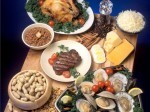 Qué alimentos contienen zinc