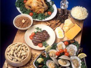 Qué alimentos contienen zinc | La Guía de las Vitaminas
