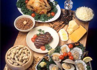 Qué alimentos contienen zinc   La Guía de las Vitaminas