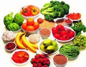 Alimentos con antioxidantes   La Guía de las Vitaminas