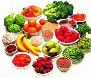 Alimentos con antioxidantes | La Guía de las Vitaminas