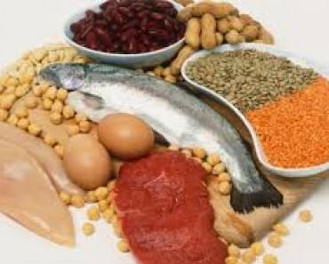 Proteínas magras