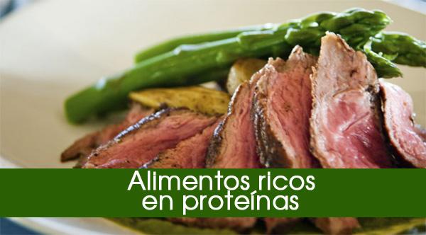 40 alimentos ricos en prote nas que saben delicioso - Alimentos vegetales ricos en proteinas ...