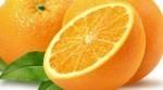 Calorías de la naranja