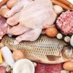Dieta para ectomorfos para ganar masa muscular