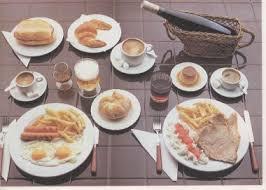 Dieta del astronauta