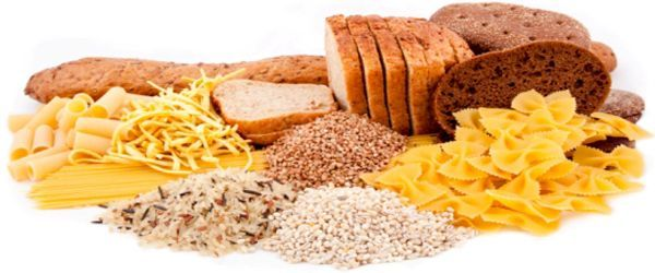 Alimentos con hidratos de carbono la guia de las vitaminas - Alimentos hidratos de carbono ...