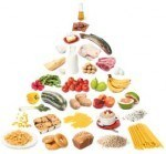 Comidas de dieta