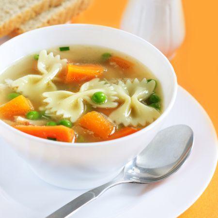 Dieta blanda alimentos que s puedes comer - Alimentos de una dieta blanda ...