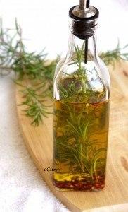 Propiedades y usos del aceite de romero