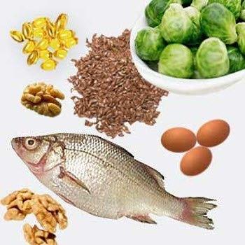 alimentos en una dieta para hígado graso