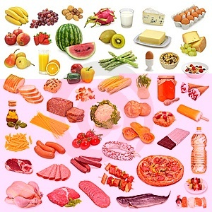 5 alimentos para engordar la gu a de las vitaminas - Different types of cuisines in the world ...