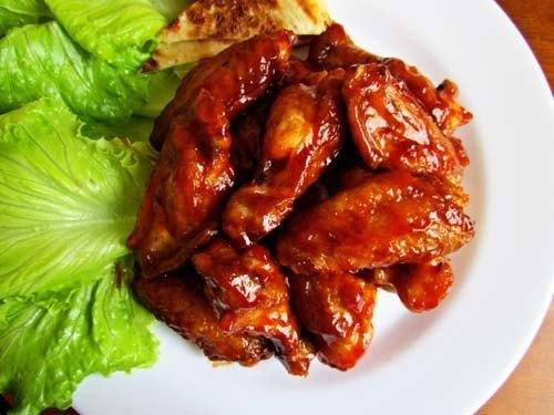 alitas de pollo al horno la gu a de las vitaminas