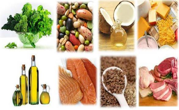 Los 12 alimentos m s ricos en omega 3 la gu a de las vitaminas - Alimentos con muchas vitaminas ...