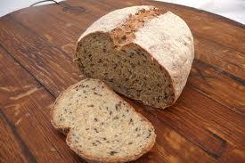 pan con lino