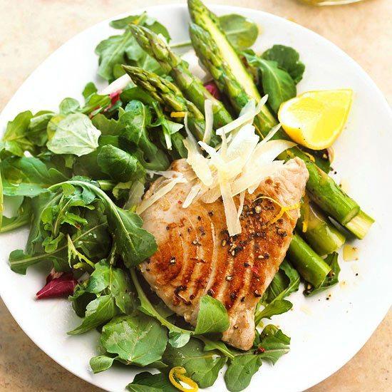Cenas ligeras para adelgazar la gu a de las vitaminas for Opciones de cenas ligeras